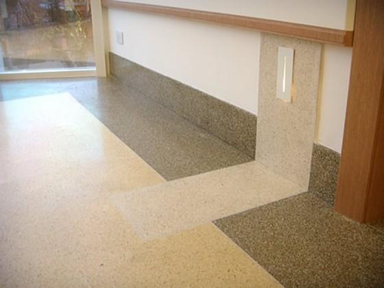 Orçamento de Revestimento de Granilite para Escada Itatiba - Revestimento de Granilite