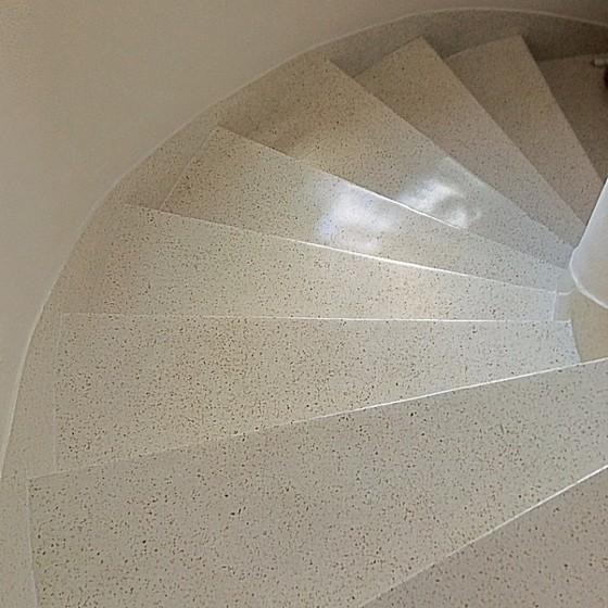 Revestimento Granilite Escada Votuporanga - Revestimento de Granilite para Piso