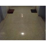 empresa de piso de cimentício Taubaté