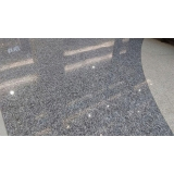 onde encontro piso granilite azul Votuporanga